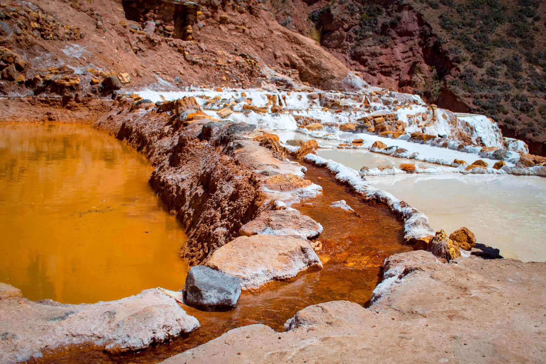 Água Salgada de Moray