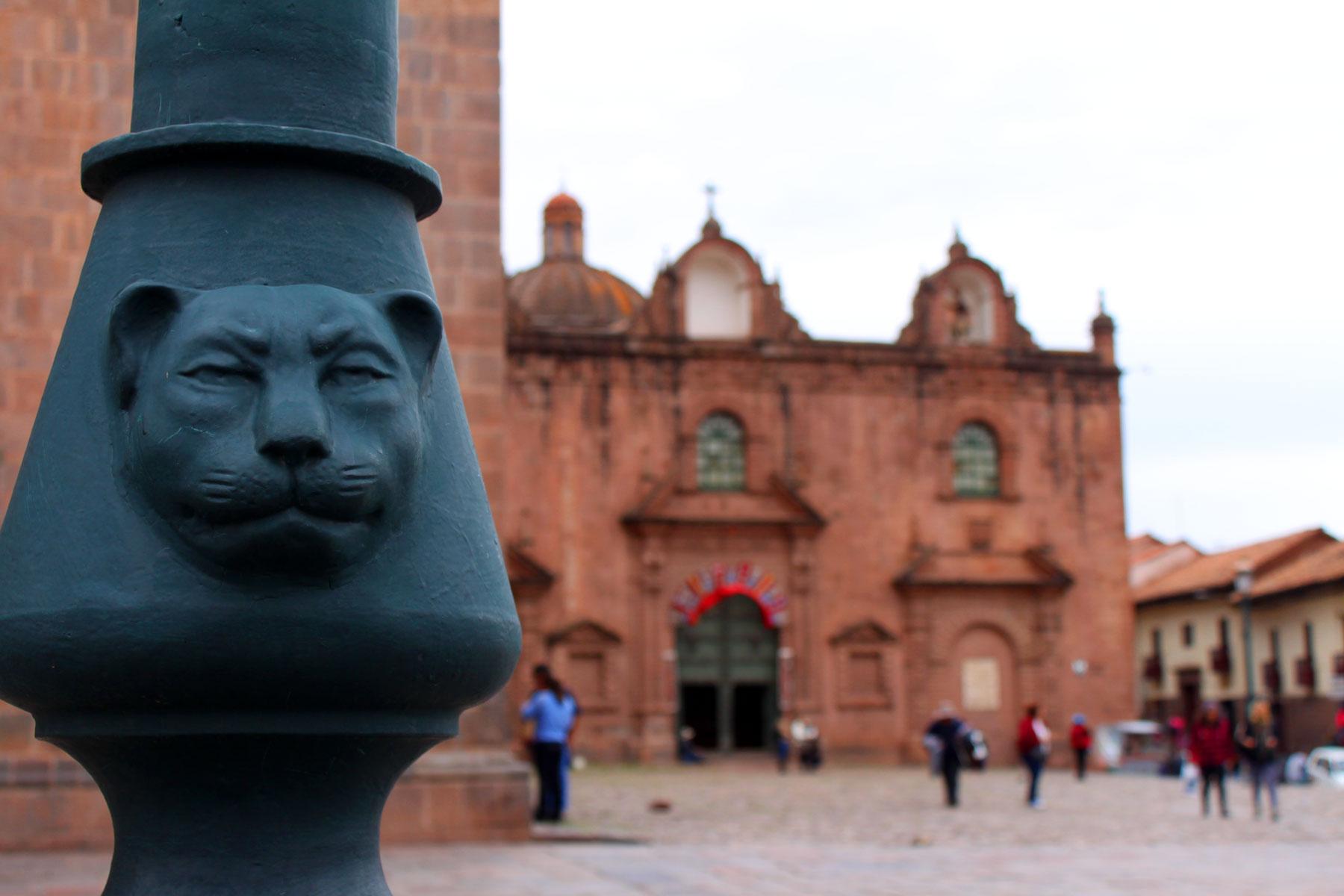 City Tour em Cusco | Catedral, Qorincancha e Sacsayhuaman...