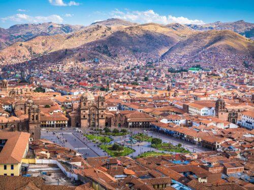 Cusco e Machu Picchu 5 Dias | Descubra Cusco e Machu Picchu