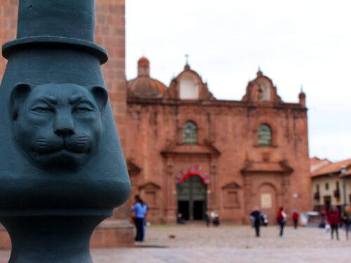 City Tour em Cusco