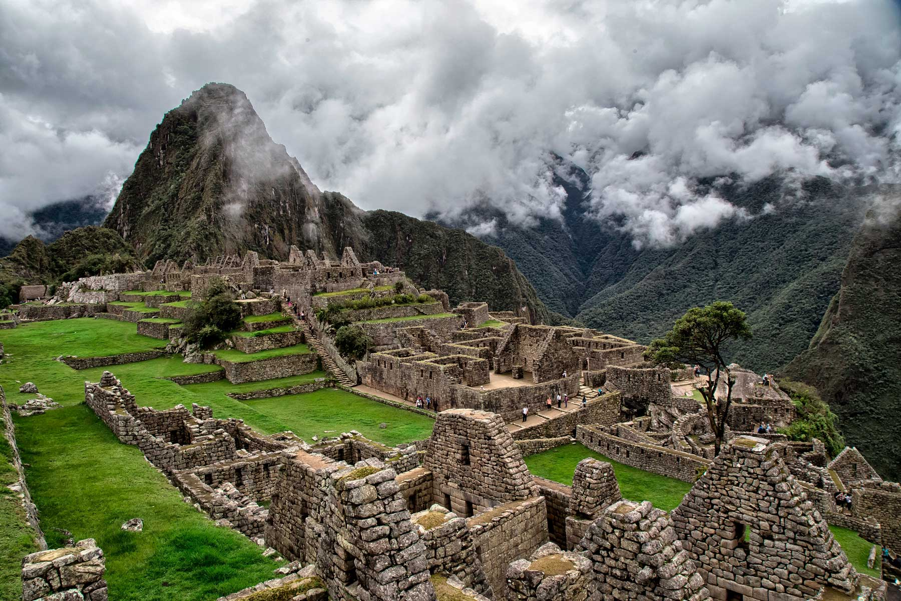 Machu Picchu Full Day Tour | Machu Picchu Tour 01 day