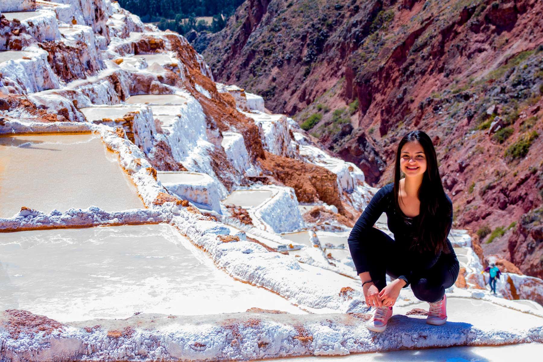 Tour às minas de sal de Maras e Moray | Tour Maras e Moray