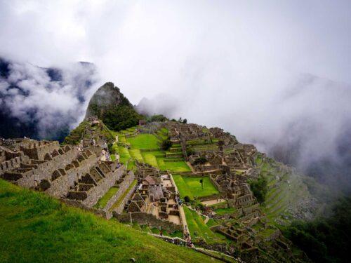 Tour ao Tour Vale Sagrado e Machu Picchu 2 dias | Cusco