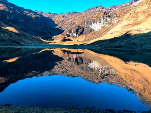 Trekking to Lares Valley and Machu Picchu 4 days | Cusco