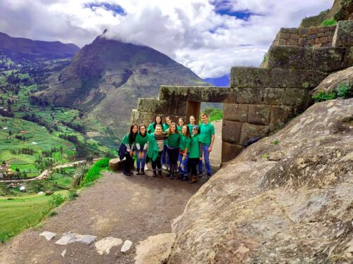 Cusco Esencial 4 días